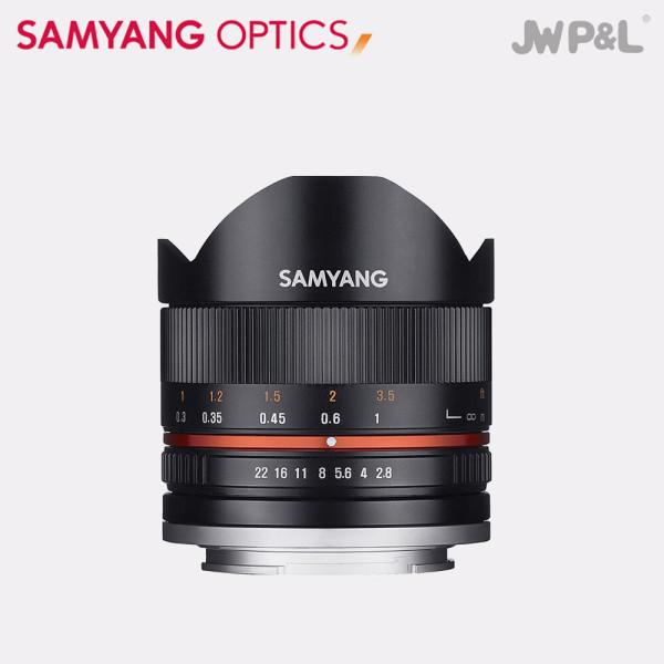 정품 삼양 8mm F2.8 UMC FISH-EYE II 소니 E 어안렌즈 상품이미지