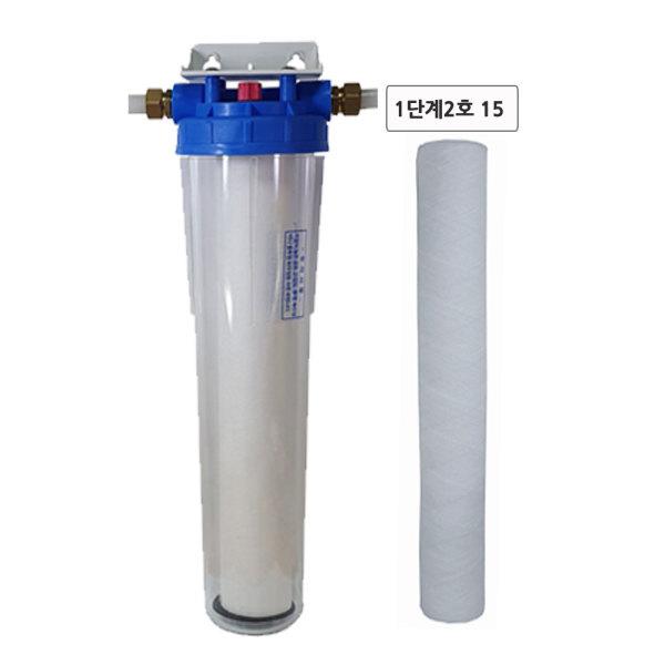2배큰정수기 대형정수기 지하수정수기 공장/축산/원예 상품이미지