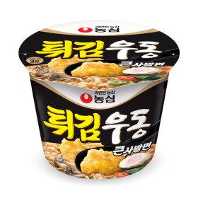 (5+1)농심_x튀김우동큰사발_111G