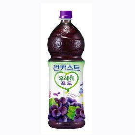 해태음료_썬키스트후레쉬포도50%_1.5L