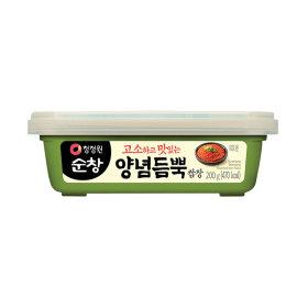 (10+1)대상_청정원순창쌈장_200G