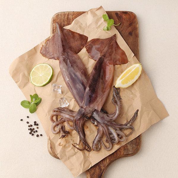 오징어 국산 해동  마리 상품이미지