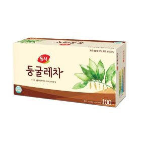 (행사상품)동서식품_둥굴레차_100T 120G