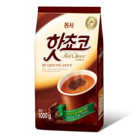 동서식품_핫초코_1KG