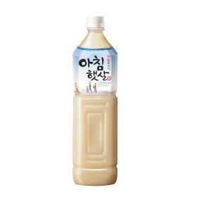 (행사상품)웅진_현미아침햇살_1.5L