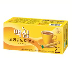 동서식품_맥심모카골드믹스_20T 240G
