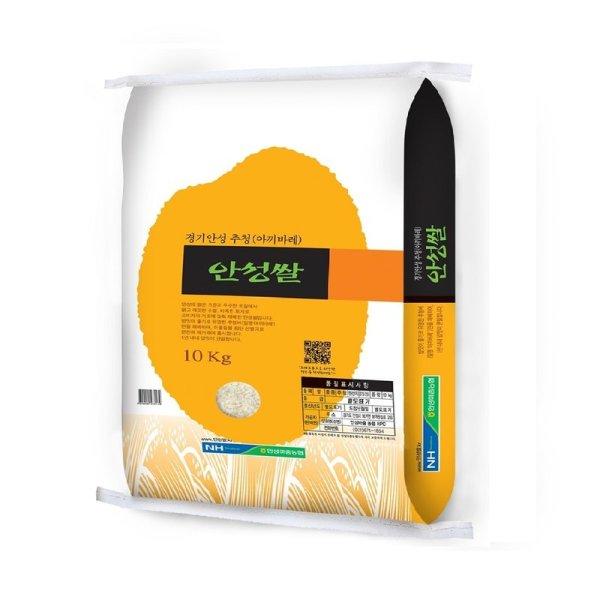안성농협 안성쌀 10KG 포 상품이미지