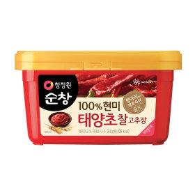 대상_청정원순창찰고추장_2KG
