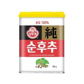 오뚜기_순후추캔_100G