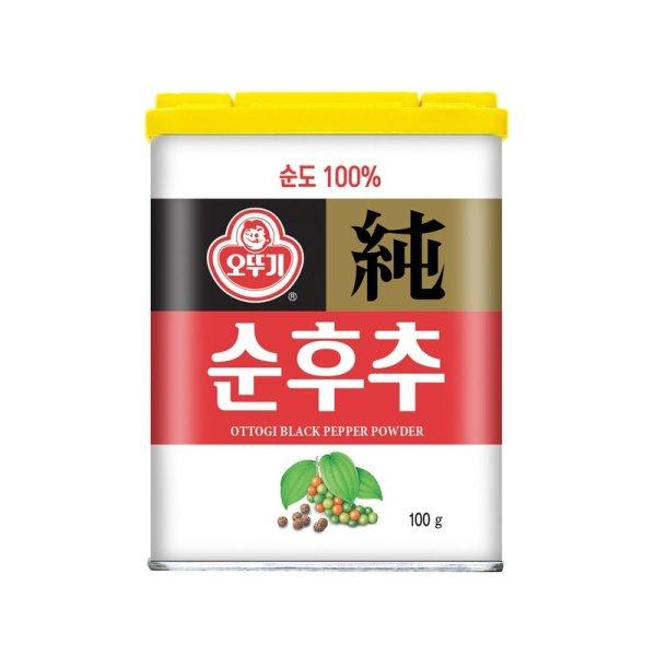 오뚜기_순후추캔_100G 상품이미지