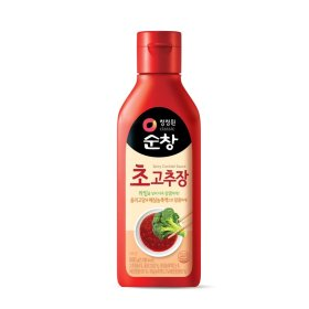 대상_청정원순창초고추장_500G