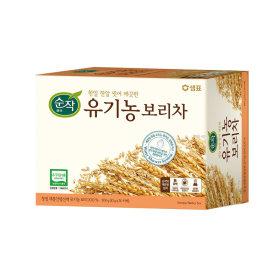 샘표_순작유기농보리차_300G