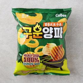 (1+1)해태_구운양파_140G