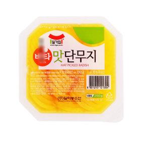 일미_맛단무지_250G