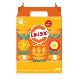 광동_비타500_100MLx20