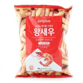 simplus_왕새우_90G