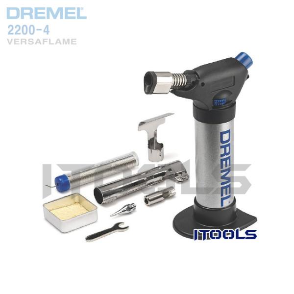 드레멜/멀티/다용도/가스/충전/토치/인두기/2200-4 상품이미지