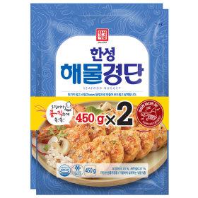 한성_해물경단_450gx2