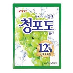 롯데_청포도캔디_1445G