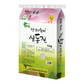 (행사상품)동진협동_갯마을천년의솜씨_10KG 포
