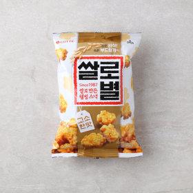 (10+1)롯데_쌀로별오리지널_129G