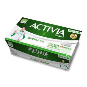 풀무원다논_액티비아컵8입기획 플레인 _80gx8