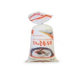 강릉초당_국산순두부_600g.