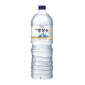 (1+1)해태음료_강원평창수_2.0L