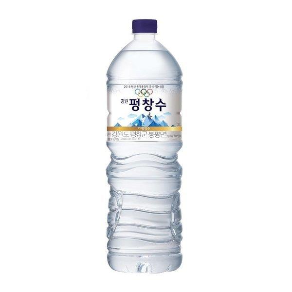 해태음료 강원평창수 2.0L 상품이미지