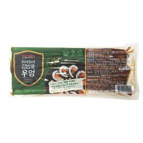 홈플러스시그니처_김밥용우엉_150g