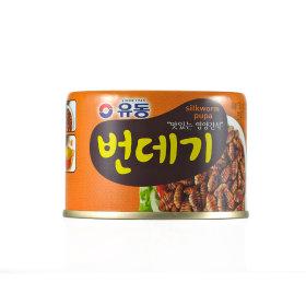 (10+1)유동_번데기_130G
