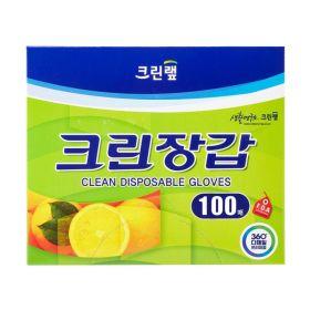 (1+1)크린랩_위생장갑_100매