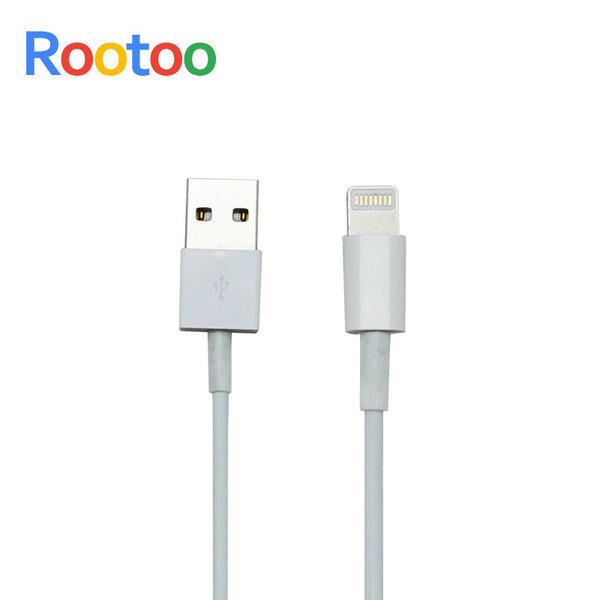 ROOTOO 애플8핀충전데이터케이블 IP5-001 2M 상품이미지