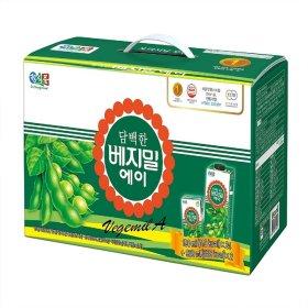정식품_베지밀A_190MLx24+950MLx2