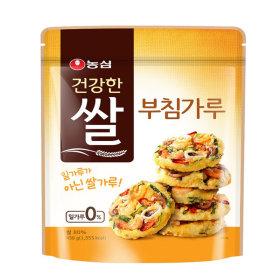 (1+1)농심_건강한쌀부침가루_450G
