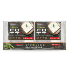 홈플시그너처_국산두부300gx2