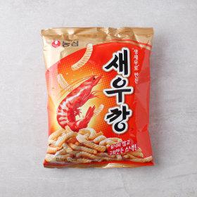 (4+1) 농심 _새우깡_90G