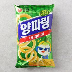 (전단상품) 농심 _양파링_84G