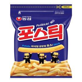 농심 _포스틱대_270G