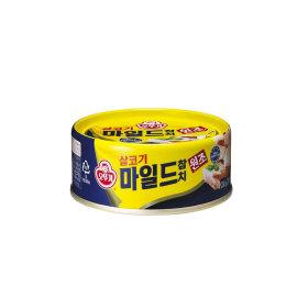 (전단상품)오뚜기_마일드참치_200G