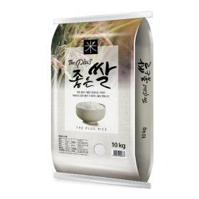 The Plus 좋은쌀_10KG 포