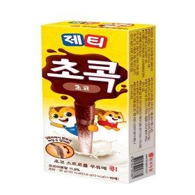 동서식품_제티초콕초코렛맛_10T 36G