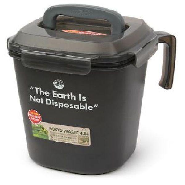 락앤락 음식물쓰레기통4.8L 상품이미지