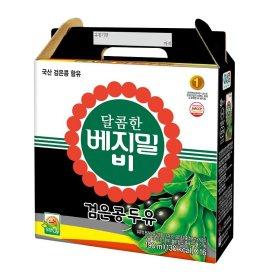 정식품_베지밀달콤한검은콩B_190MLx16