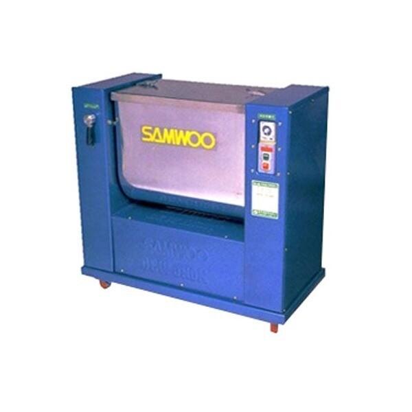 밀가루 반죽기 (삼우 한포용)SAD-2003 반죽기계 상품이미지