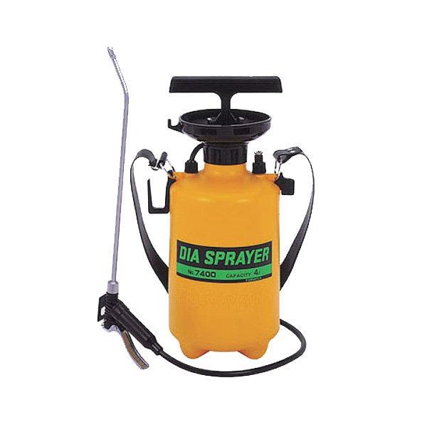 다이아스프레이/DIA 7400(4L)/7450/압축분무기/분무기 상품이미지