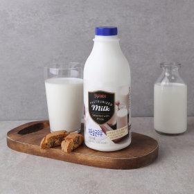 홈플러스좋은상품_저온살균우유_930ML