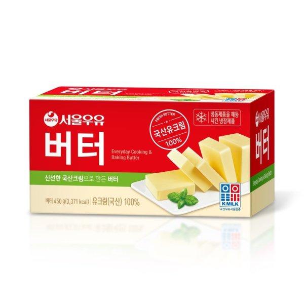 서울 버터 450G 상품이미지