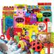 아기초점책 헝겊책 사운드북 모음전 60종+사은품 상품이미지