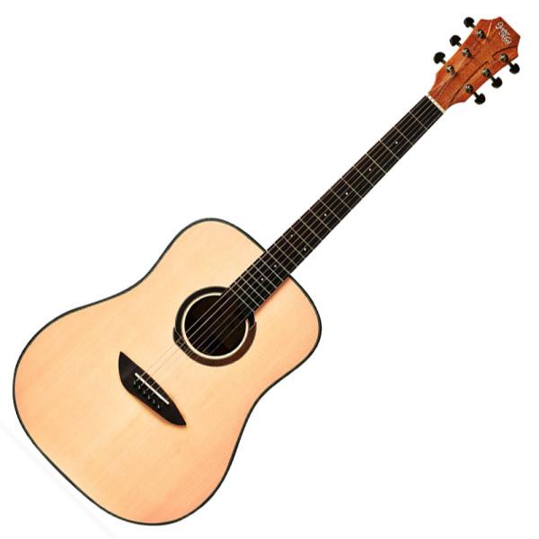 고퍼우드 G100 G110 학생여성초보 입문용통기타 상품이미지